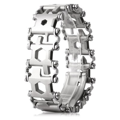Wearable Stainless Steel Multi-tool