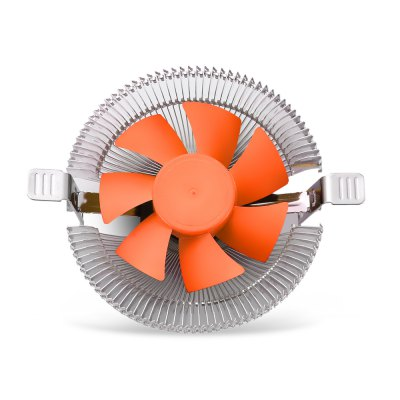 Segotep Frost Castle 80 LED CPU Cooler Fan