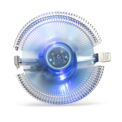 Segotep Frost Castle 90 LED CPU Cooler Fan
