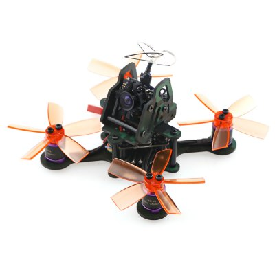 XF90 90mm Micro Brushless FPV Racing Drone - ARFBrushless FPV Racer<br>XF90 90mm Micro Brushless FPV Racing Drone - ARF<br><br>Battery (mAh): 450mAh<br>Battery Coulomb: 35C<br>Burst Current: 15A<br>Charging Time.: 90mins<br>Continuous Current: 12A<br>Firmware: BLHeli-S<br>Flight Controller Type: F3<br>Flying Time: 4mins<br>Functions: DShot600<br>Input Voltage: 2 - 3S<br>KV: 7500<br>Lens Diameter: 11.1mm<br>Maximum Thrust: 100g<br>Model: 0806<br>Motor Type: Brushless Motor<br>Package Contents: 1 x RC Drone ( Battery Included ), 1 x USB Cable, 4 x Spare Propeller<br>Package size (L x W x H): 18.40 x 16.00 x 7.60 cm / 7.24 x 6.3 x 2.99 inches<br>Package weight: 0.2200 kg<br>Product size (L x W x H): 5.40 x 5.40 x 8.00 cm / 2.13 x 2.13 x 3.15 inches<br>Product weight: 0.0820 kg<br>Sensor: CMOS<br>Type: Frame Kit<br>Version: ARF<br>Video Resolution: 800TVL ( horizontal )<br>Video Standards: NTSC