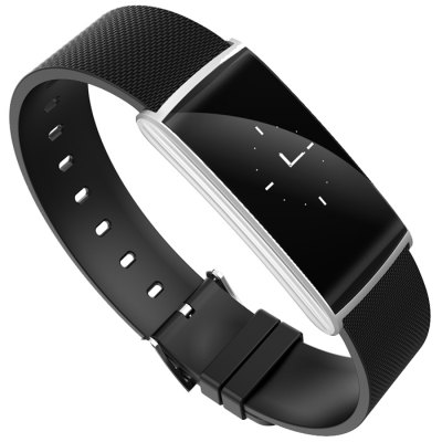 N108 Smart Fitness Tracker Heart Rate Monitor