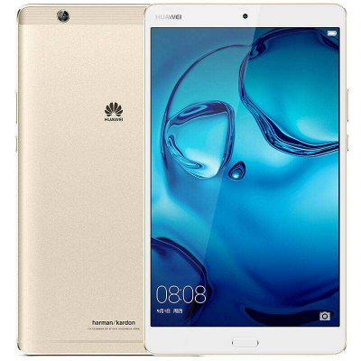 Gearbest Huawei M3 ( BTV-W09 ) Chinese Version Tablet PC