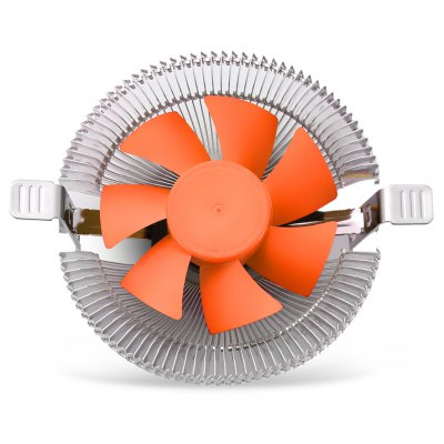 Segotep Frost Castle 80 CPU Cooling Fan