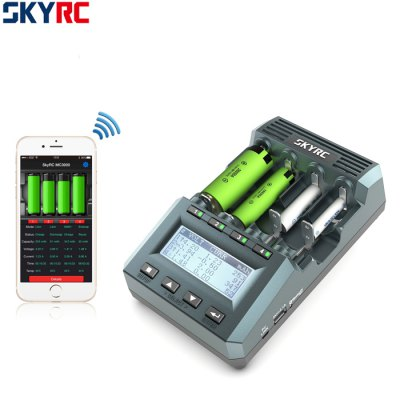 SKYRC MC3000 Smart Bluetooth Charger