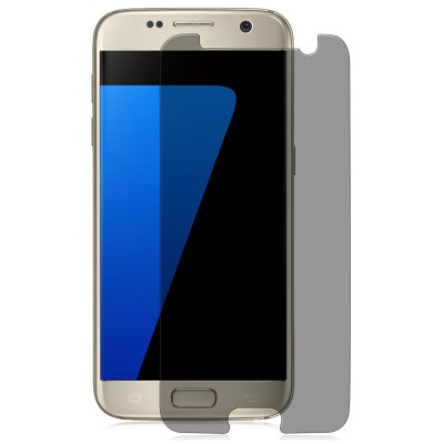 Hat Prince Peep-proof 2.5D FilmSamsung Screen Protectors<br>Hat Prince Peep-proof 2.5D Film<br><br>Brand: Hat-Prince<br>Compatible with: Samsung Galaxy S7 G9300<br>Features: Ultra thin, High-definition, High Transparency, High sensitivity, Anti-oil, Anti scratch, Anti fingerprint<br>Material: Tempered Glass<br>Package Contents: 1 x Screen Film, 1 x Wet Wipes, 1 x Cleaning Cloth, 1 x Dust Remover<br>Package size (L x W x H): 18.00 x 8.80 x 0.60 cm / 7.09 x 3.46 x 0.24 inches<br>Package weight: 0.0700 kg<br>Product Size(L x W x H): 13.60 x 6.40 x 0.03 cm / 5.35 x 2.52 x 0.01 inches<br>Product weight: 0.0110 kg<br>Surface Hardness: 9H<br>Thickness: 0.26mm<br>Type: Screen Protector