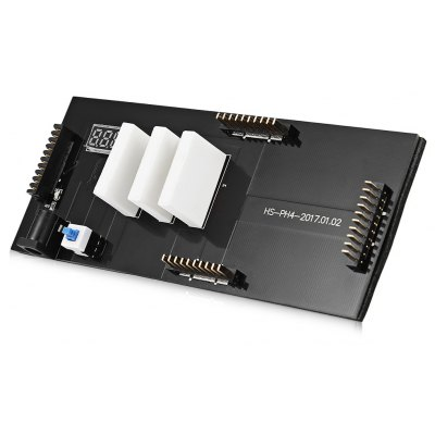 3 in 1 Parallel Charging Board