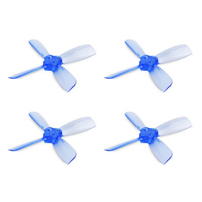 GEMFAN BN2035 - 4 Four-blade Propeller 10 PairsPropeller<br>GEMFAN BN2035 - 4 Four-blade Propeller 10 Pairs<br><br>Brand: Gemfan<br>Package Contents: 10 x CW Propeller, 10 x CCW Propeller<br>Package size (L x W x H): 20.00 x 15.00 x 20.00 cm / 7.87 x 5.91 x 7.87 inches<br>Package weight: 0.0650 kg<br>Product weight: 0.0200 kg<br>Type: Propeller