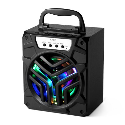 HK - 101BT Bluetooth Speaker Portable Stereo
