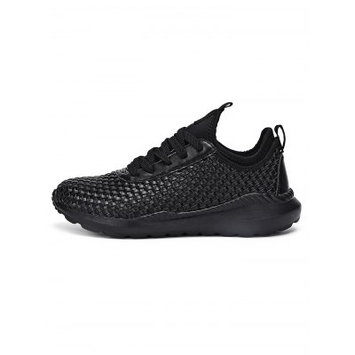 Breathable Woven Upper Men Hiking ShoesCasual Shoes<br>Breathable Woven Upper Men Hiking Shoes<br><br>Color: Black,White<br>Contents: 1 x Pair of Shoes<br>Materials: MD, PU<br>Occasion: Daily, Casual<br>Package Size ( L x W x H ): 33.00 x 22.00 x 11.00 cm / 12.99 x 8.66 x 4.33 inches<br>Package Weights: 0.550kg<br>Pattern Type: Solid<br>Seasons: Autumn,Spring,Summer<br>Size: 39,40,41,42,43,44<br>Style: Leisure<br>Type: Hiking Shoes