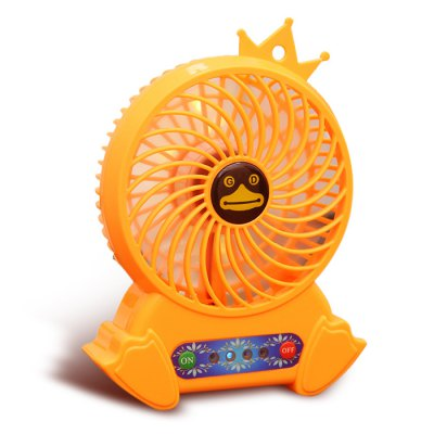 Penguin Low Noise Portable Electric Fan