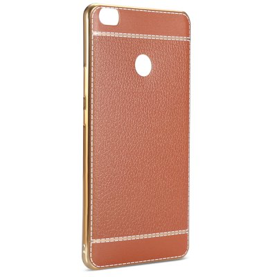 Luanke  Case for Xiaomi Mi MAXCases &amp; Leather<br>Luanke  Case for Xiaomi Mi MAX<br><br>Brand: Luanke<br>Color: Black,Brown,Coffee<br>Compatible Model: Mi MAX<br>Features: Anti-knock, Back Cover<br>Mainly Compatible with: Xiaomi<br>Material: TPU<br>Package Contents: 1 x Phone Case<br>Package size (L x W x H): 24.00 x 15.00 x 1.85 cm / 9.45 x 5.91 x 0.73 inches<br>Package weight: 0.0520 kg<br>Product Size(L x W x H): 17.50 x 9.00 x 0.85 cm / 6.89 x 3.54 x 0.33 inches<br>Product weight: 0.0280 kg<br>Style: Modern, Pattern