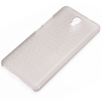 OCUBE Cover for Oukitel K6000 PlusCases &amp; Leather<br>OCUBE Cover for Oukitel K6000 Plus<br><br>Brand: OCUBE<br>Color: Gray,Transparent<br>Compatible Model: Oukitel K6000 Plus<br>Features: Anti-knock, Back Cover<br>Material: PC<br>Package Contents: 1 x Phone Case<br>Package size (L x W x H): 22.00 x 13.00 x 2.10 cm / 8.66 x 5.12 x 0.83 inches<br>Package weight: 0.0410 kg<br>Product Size(L x W x H): 15.50 x 8.00 x 1.10 cm / 6.1 x 3.15 x 0.43 inches<br>Product weight: 0.0170 kg<br>Style: Modern, Transparent
