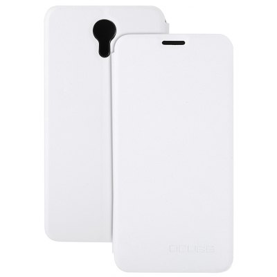 OCUBE Full Body Phone Case PU Leather Protector for Ulefone Power 2