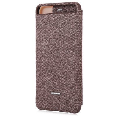 Original HUAWEI P10 Cover CaseCases &amp; Leather<br>Original HUAWEI P10 Cover Case<br><br>Color: Brown,Dark Gray,Light Gray<br>Compatible Model: P10<br>Features: Anti-knock, Auto Sleep/Wake Up, Full Body Cases, With View Window<br>Mainly Compatible with: HUAWEI<br>Material: Microfiber<br>Package Contents: 1 x Phone Case<br>Package size (L x W x H): 19.40 x 11.70 x 2.00 cm / 7.64 x 4.61 x 0.79 inches<br>Package weight: 0.0830 kg<br>Product Size(L x W x H): 14.50 x 7.30 x 1.00 cm / 5.71 x 2.87 x 0.39 inches<br>Product weight: 0.0410 kg<br>Style: Modern, Cool