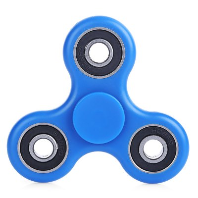 ABS Plastic ADHD Fidget Spinner