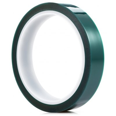 18mm x 33m PET Adhesive Tape for PCB Soldering