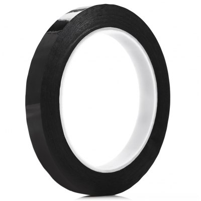 12mm x 66m Electrical Tape for Splicing / Insulating Wire