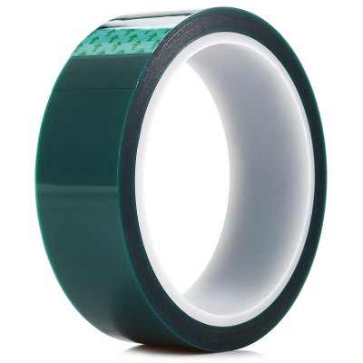 30mm x 33m PET Adhesive Tape for PCB Soldering