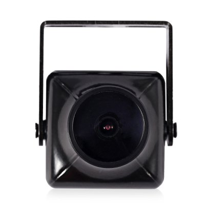 1200TVL CMOS Mini FPV CameraCamera<br>1200TVL CMOS Mini FPV Camera<br><br>FPV Equipments: FPV Mini Camera<br>Functions: Video<br>Package Contents: 1 x FPV Camera, 1 x Lens Cover, 1 x Cable<br>Package size (L x W x H): 8.00 x 6.00 x 5.00 cm / 3.15 x 2.36 x 1.97 inches<br>Package weight: 0.0400 kg<br>Product size (L x W x H): 2.60 x 2.60 x 2.90 cm / 1.02 x 1.02 x 1.14 inches<br>Product weight: 0.0190 kg<br>Sensor: CMOS