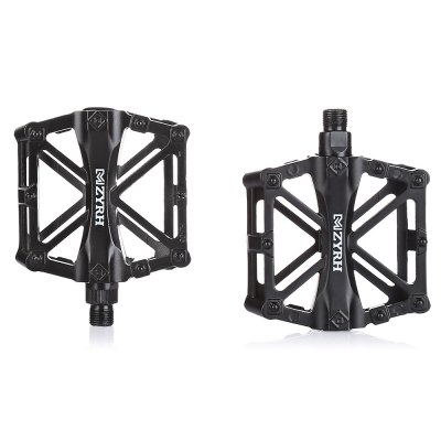MZYRH MZ - 202 Bicycle PedalsBike Parts<br>MZYRH MZ - 202 Bicycle Pedals<br><br>Brand: MZYRH<br>Package Contents: 1 x Pair of MZYRH MZ - 202 Bike Pedals<br>Package size (L x W x H): 10.00 x 12.00 x 5.00 cm / 3.94 x 4.72 x 1.97 inches<br>Package weight: 0.4200 kg<br>Product size (L x W x H): 9.10 x 9.60 x 2.60 cm / 3.58 x 3.78 x 1.02 inches<br>Product weight: 0.4000 kg<br>Type: Bicycle Pedals