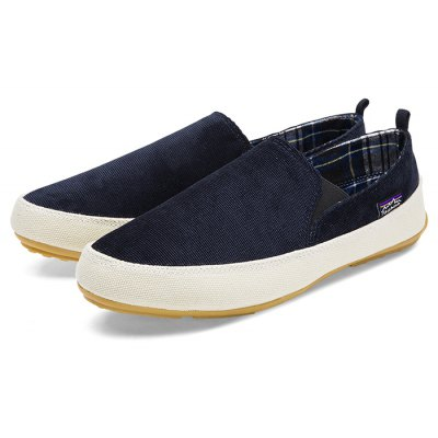 slip on casual canvas shoes 40 15 38 shopping