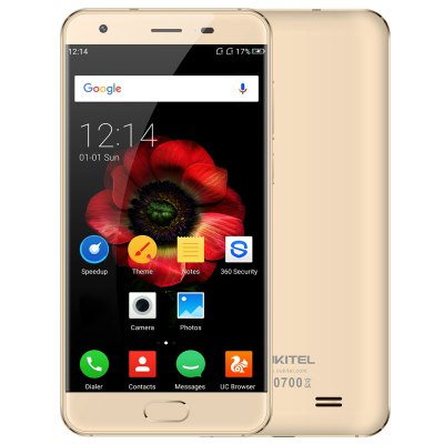 OUKITEL K4000 Plus 4G Smartphone 5.0 inch Android 6.0