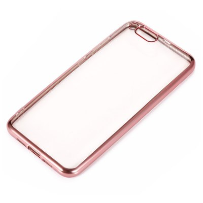 Luanke Soft Case for Xiaomi Mi 6Cases &amp; Leather<br>Luanke Soft Case for Xiaomi Mi 6<br><br>Brand: Luanke<br>Color: Gold,Rose Gold,Silver<br>Compatible Model: Mi 6<br>Features: Anti-knock, Back Cover<br>Mainly Compatible with: Xiaomi<br>Material: TPU<br>Package Contents: 1 x Phone Case<br>Package size (L x W x H): 21.00 x 13.00 x 1.90 cm / 8.27 x 5.12 x 0.75 inches<br>Package weight: 0.0400 kg<br>Product Size(L x W x H): 14.70 x 7.40 x 0.90 cm / 5.79 x 2.91 x 0.35 inches<br>Product weight: 0.0160 kg<br>Style: Modern, Transparent