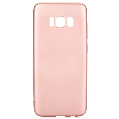 OCUBE Super Soft TPU Protective Case Cover for Samsung Galaxy S8