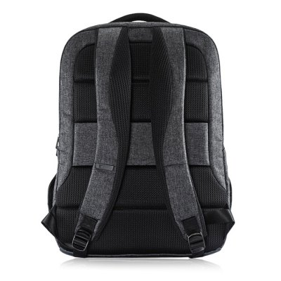 Xiaomi 26L Travel Business Backpack 15.6 inch Laptop BagBackpacks<br>Xiaomi 26L Travel Business Backpack 15.6 inch Laptop Bag<br><br>Bag Capacity: 26L<br>Brand: Xiaomi<br>Capacity: 21 - 30L<br>Features: Laptop Bag, Ultra Light, Water Resistance<br>For: Traveling, Work<br>Gender: Unisex<br>Package Contents: 1 x Xiaomi Travel Business Backpack<br>Package size (L x W x H): 33.00 x 10.00 x 39.00 cm / 12.99 x 3.94 x 15.35 inches<br>Package weight: 1.3400 kg<br>Product size (L x W x H): 32.50 x 18.00 x 44.50 cm / 12.8 x 7.09 x 17.52 inches<br>Product weight: 1.2000 kg<br>Strap Length: 45 - 80cm<br>Style: Business, Fashion<br>Type: Backpack