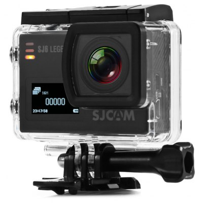 Original SJCAM SJ6 LEGEND 4K WiFi Action Camera