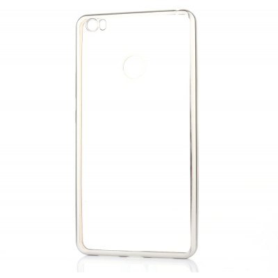 ASLING TPU Soft Protective Case for Xiaomi Max