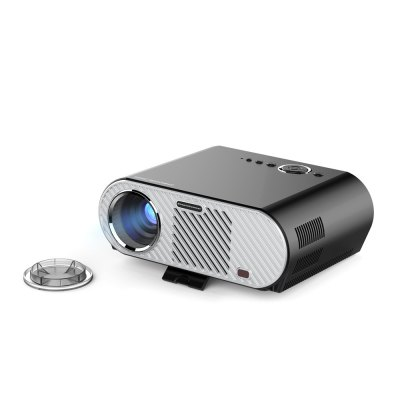 VIVIBRIGHT GP90 LCD Projector Android 4.42 3200 Lumens