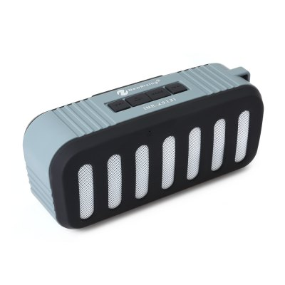 NewRixing NR - 2013 Bluetooth Speaker Portable Stereo