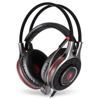 SADES R11 7.1 Channel Gaming Headset