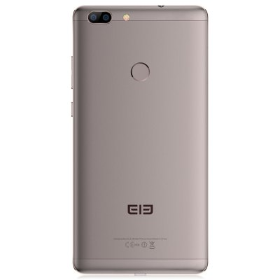 Elephone C1 Max 4G PhabletCell phones<br>Elephone C1 Max 4G Phablet<br><br>2G: GSM 1800MHz,GSM 1900MHz,GSM 850MHz,GSM 900MHz<br>3G: WCDMA B1 2100MHz,WCDMA B8 900MHz<br>4G LTE: FDD B1 2100MHz,FDD B20 800MHz,FDD B3 1800MHz,FDD B7 2600MHz,FDD B8 900MHz,TDD B38 2600MHz,TDD B40 2300MHz<br>Additional Features: Calculator, Calendar, Browser, Bluetooth, Alarm, 4G, 3G, Fingerprint recognition, Fingerprint Unlocking, GPS, MP3, MP4, People, Video Call<br>Auto Focus: Yes<br>Back-camera: 5.0MP +  13.0MP<br>Battery Capacity (mAh): 2800mAh<br>Battery Type: Lithium-ion Polymer Battery, Non-removable<br>Battery Volatge: 4.35V<br>Bluetooth Version: V4.0<br>Brand: Elephone<br>Camera type: Triple cameras<br>Cell Phone: 1<br>Cores: 1.3GHz, Quad Core<br>CPU: MTK6737<br>E-book format: TXT<br>English Manual : 1<br>External Memory: TF card up to 64GB (not included)<br>Flashlight: Yes<br>Front camera: 5.0MP<br>Google Play Store: Yes<br>GPU: Mali-T720<br>I/O Interface: 1 x Micro SIM Card Slot, Micro USB Slot, 1 x Nano SIM Card Slot, 3.5mm Audio Out Port, Micophone, Speaker, TF/Micro SD Card Slot<br>Language: English, Bahasa Indonesia, Bahasa Melayu, Cestina, Dansk, Deutsch, Espanol, Filipino, French, Hrvatski, Italiano, Latviesu, Lietuviu, Magyar, Nederlands, Norsk, Polish, Portuguese, Romana, Slovencina,<br>Music format: FLAC, WAV, MP3, AMR, AAC<br>Network type: FDD-LTE,GSM,WCDMA<br>OS: Android 7.0<br>Package size: 17.80 x 18.00 x 5.00 cm / 7.01 x 7.09 x 1.97 inches<br>Package weight: 0.4500 kg<br>Picture format: BMP, JPEG, PNG<br>Power Adapter: 1<br>Product size: 14.30 x 7.20 x 0.75 cm / 5.63 x 2.83 x 0.3 inches<br>Product weight: 0.2280 kg<br>RAM: 2GB RAM<br>ROM: 32GB<br>Screen resolution: 1280 x 720 (HD 720)<br>Screen size: 6.0 inch<br>Screen type: IPS<br>Sensor: Ambient Light Sensor,Gravity Sensor,Hall Sensor,Proximity Sensor<br>Service Provider: Unlocked<br>SIM Card Slot: Dual Standby, Dual SIM<br>SIM Card Type: Micro SIM Card, Nano SIM Card<br>SIM Needle: 1<br>Touch Focus: Yes<br>Type: 4G Phablet<br>USB Cable: 1<br>Video format: H.264, 3GP<br>Video recording: Yes<br>WIFI: 802.11b/g/n wireless internet<br>Wireless Connectivity: WiFi, GSM, GPS, Bluetooth 4.0, 4G, 3G