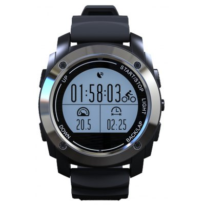 S928 GPS Smartwatch for Android iOS