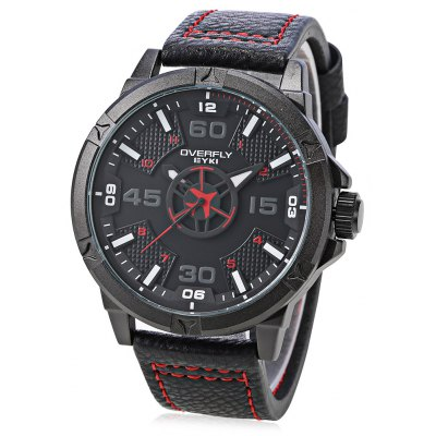 EYKI E3069L Fashion Male Quartz Watch