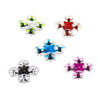 dys ELF - 83mm Micro Brushless FPV Racing Drone - RTFBrushless FPV Racer<br>dys ELF - 83mm Micro Brushless FPV Racing Drone - RTF<br><br>Battery (mAh): 600mAh<br>Battery Coulomb: 25C<br>Battery Size: 4.4 x 2.3 x 1.4cm ( not including connectors )<br>Brand: DYS<br>Channel: 8-Channels<br>Charger Power Supply: AC<br>Charging Time (h): about 1 hour<br>Continuous Current: 10A<br>Detailed Control Distance: About 300m<br>Firmware: BLHeli-S<br>Flight Controller Type: F3<br>Flying Time: 5~6mins<br>FPV Distance: 300m<br>Functions: DShot600, Multishot, Oneshot125, Oneshot42, DShot300, DShot150<br>Input Voltage (V)  : 100 - 240V AC ( 0.5A ) 50 / 60Hz<br>KV: 10000<br>Mode: Mode 2 (Left Hand Throttle)<br>Model: BE1102<br>Model Power: Built-in rechargeable battery<br>Motor Type: Brushless Motor<br>Output Voltage (V)  : 13.5V ( 1A )<br>Package Contents: 1 x Drone ( Battery Included ), 1 x Transmitter, 4 x Spare Propeller, 1 x Balance Charger, 1 x Power Adapter, 1 x Chinese-English Manual<br>Package size (L x W x H): 33.00 x 8.80 x 21.70 cm / 12.99 x 3.46 x 8.54 inches<br>Package weight: 0.7430 kg<br>Plug Type: Other Plug<br>Product size (L x W x H): 11.00 x 11.00 x 5.00 cm / 4.33 x 4.33 x 1.97 inches<br>Product weight: 0.0880 kg<br>Remote Control: 2.4GHz Wireless Radio Control<br>Size: Micro<br>Transmitter Power: 4 x 1.5V AA (not included)<br>Type: Frame Kit<br>Version: RTF<br>Video Resolution: 800TVL ( horizontal resolution )