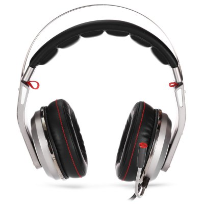 XIBERIA T19 Over-ear Gaming Headset with Mic