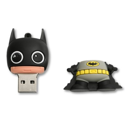 Caraele Cartoon USB Flash Drive