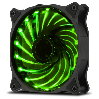 Segotep HALO 12 Silent Casing Fan