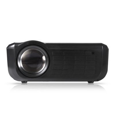 M16 LCD Projector 1800 Lumens 1280 x 720 Pixels Android 5.1Projectors<br>M16 LCD Projector 1800 Lumens 1280 x 720 Pixels Android 5.1<br><br>3D: No<br>Aspect ratio: 4:3<br>Audio Formats: MP3 / AAC / WMA / RM / FLAC / OGG<br>Bluetooth: Bluetooth 4.0<br>Brightness: 1800 Lumens<br>Built-in Speaker: Yes<br>Color: Black<br>Contrast Ratio: 1500:1<br>Display type: LCD<br>DVB-T Supported: No<br>External Subtitle Supported: No<br>Image Scale: 16:9,4:3<br>Image Size: 35 - 150 inch<br>Lamp: LED<br>Lamp Life: 30000 Hours<br>Lamp Power: 50W<br>Model: M16<br>Native Resolution: 1280 x 720<br>Package Contents: 1 x Projector, 1 x Power Adapter, 1 x Remote Control, 1 x English User Manual<br>Package size (L x W x H): 33.00 x 25.00 x 12.50 cm / 12.99 x 9.84 x 4.92 inches<br>Package weight: 1.6250 kg<br>Picture Formats: MJPEG / JPEG / MKV / WMV / MPG / MPEG / DAT / AVI / MOV / ISO / MP4 / RM / JPG<br>Power Supply: 110-220V<br>Product size (L x W x H): 22.30 x 16.80 x 8.50 cm / 8.78 x 6.61 x 3.35 inches<br>Product weight: 1.1840 kg<br>Projection Distance: 1.5 - 6m<br>Projector Size: Pocket<br>Resolution Support: 1080P<br>Throw Ration: 1.2 : 1<br>Tripod Height: Without<br>Video Formats: H.265 / H.264 / MPEG-4 / WMV / VC-1 SP / MP / AP/ AVS / MPEG-2 / MPEG-1 / RealVideo / VGA<br>WIFI: 802.11 b/g/n