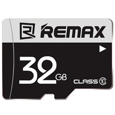 REMAX 32GB Micro SD Memory Card