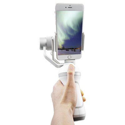 FY FEIYUTECH Vimble c 3-axis Stabilization Smartphone GimbalGimbal<br>FY FEIYUTECH Vimble c 3-axis Stabilization Smartphone Gimbal<br><br>Brand: FY FEIYUTECH<br>FPV Equipments: Gimbal<br>Functions: Video<br>Package Contents: 1 x Gimbal ( Battery Included ), 1 x English Manual<br>Package size (L x W x H): 31.00 x 15.40 x 7.20 cm / 12.2 x 6.06 x 2.83 inches<br>Package weight: 0.8900 kg<br>Product size (L x W x H): 11.60 x 10.80 x 24.50 cm / 4.57 x 4.25 x 9.65 inches<br>Product weight: 0.4200 kg