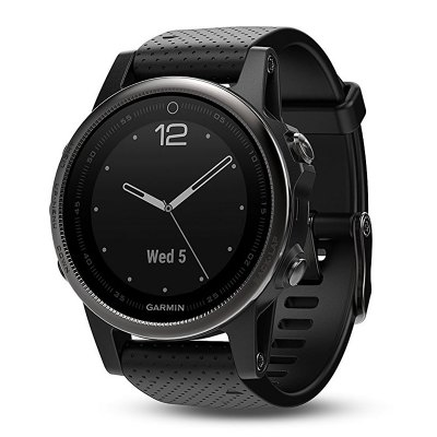 GARMIN Fenix 5S Bluetooth Smartwatch