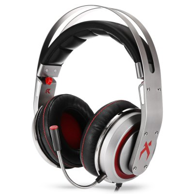 XIBERIA T19 Over-ear Gaming Headphones with Surround Sound