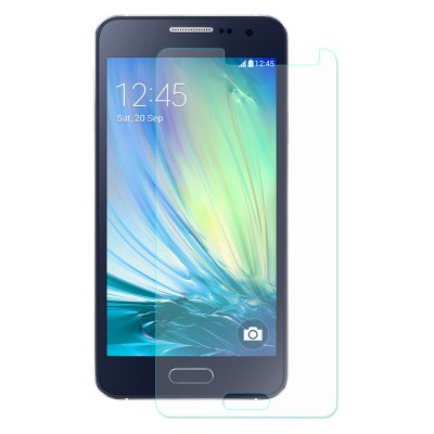 Hat-Prince Tempered Glass Screen Protector for Samsung Galaxy A5