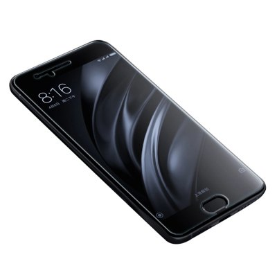 2pcs Luanke Screen Protective FilmScreen Protectors<br>2pcs Luanke Screen Protective Film<br><br>Brand: Luanke<br>Compatible Model: Mi 6<br>Features: Ultra thin, High-definition, High Transparency, High sensitivity, Anti-oil, Anti scratch, Anti fingerprint<br>Mainly Compatible with: Xiaomi<br>Material: Tempered Glass<br>Package Contents: 2 x Screen Film, 2 x Dust Remover, 2 x Wet Wipes, 2 x Dry Wipes<br>Package size (L x W x H): 20.00 x 13.00 x 2.00 cm / 7.87 x 5.12 x 0.79 inches<br>Package weight: 0.1220 kg<br>Product weight: 0.0160 kg<br>Surface Hardness: 9H<br>Thickness: 0.26mm<br>Type: Screen Protector