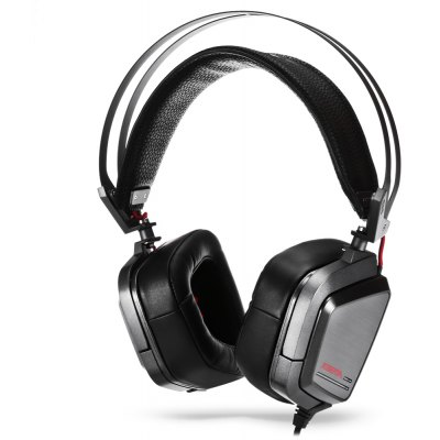 XIBERIA S25 Over-ear Gaming Headset with Mic