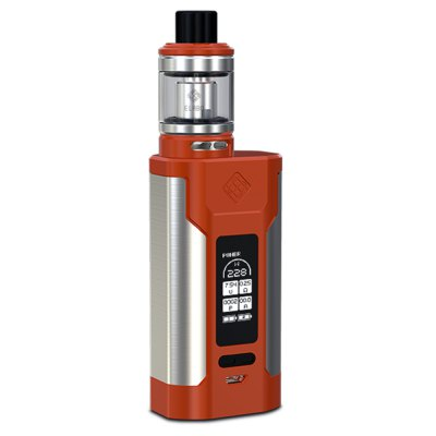 Original WISMEC PREDATOR 228 Kit